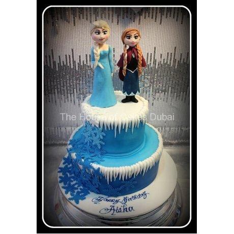 frozen cake 14 8
