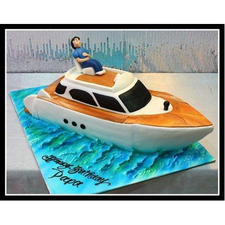 yacht cake 4 8