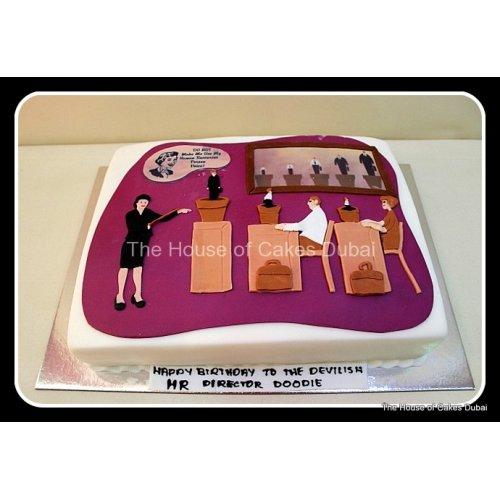 hr cake 8