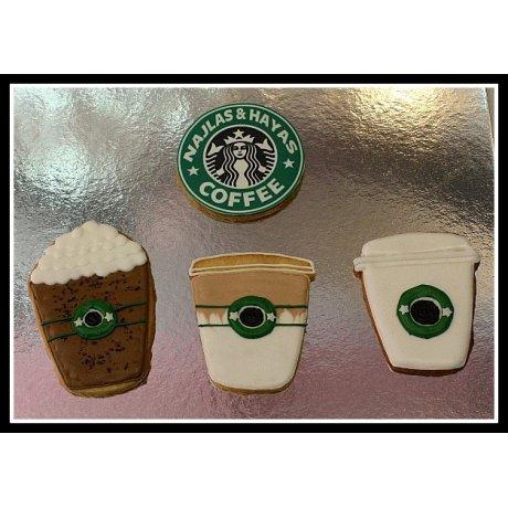 Starbucks cookies