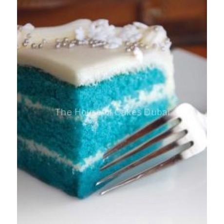 gender reveal cake 3 9