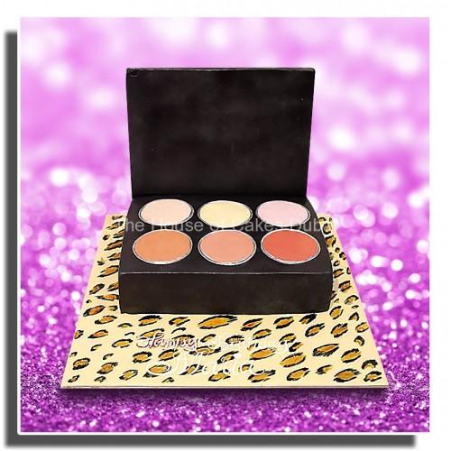 eyeshadows palette cake 7