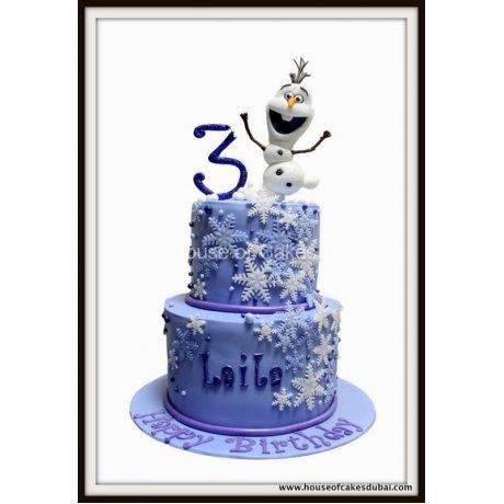 frozen cake 31 7