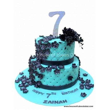 cake zainah 6