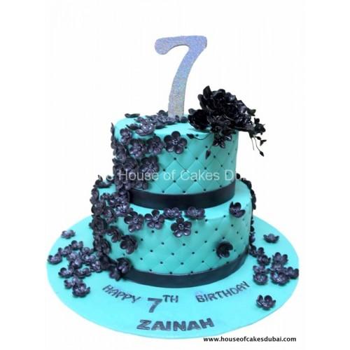 cake zainah 7
