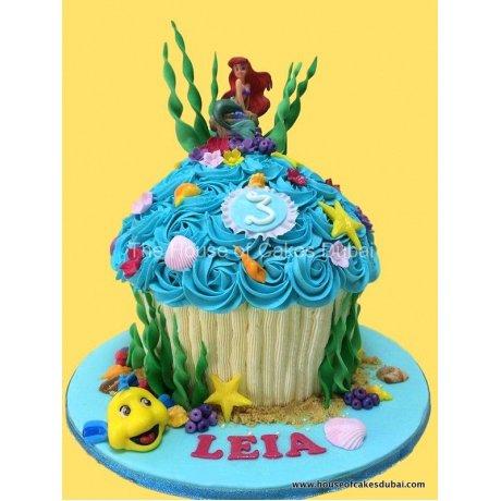 ariel cake 18 7
