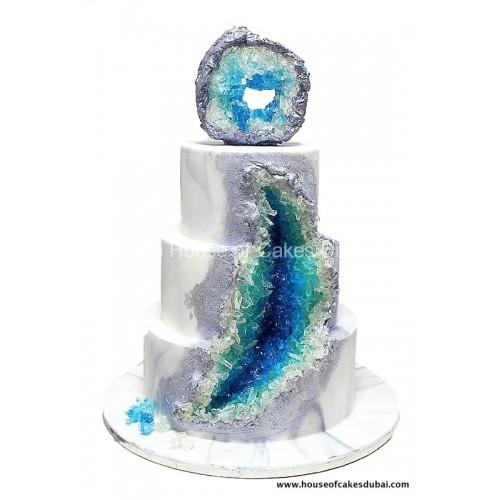 geode cake 2 9