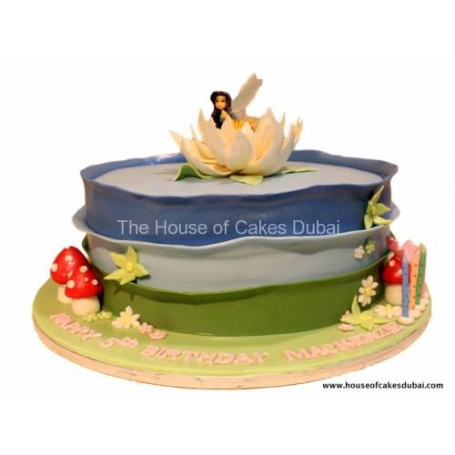 fairy cake 4 7