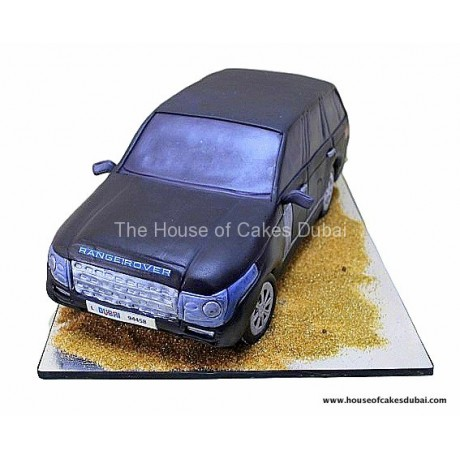 range rover cake 3 8