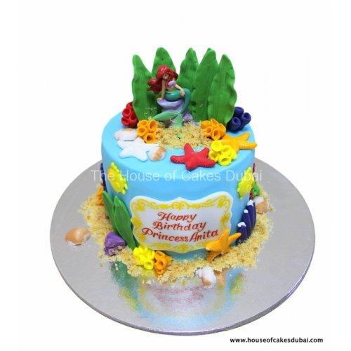Ariel cake 16