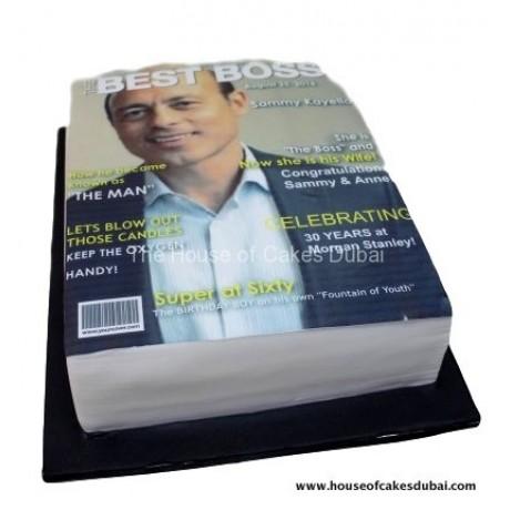 best boss cake 6