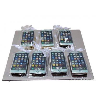 iPhone cookies 2