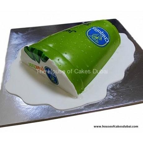 chiquita fruitbar cake 6