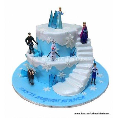 frozen cake 22 6