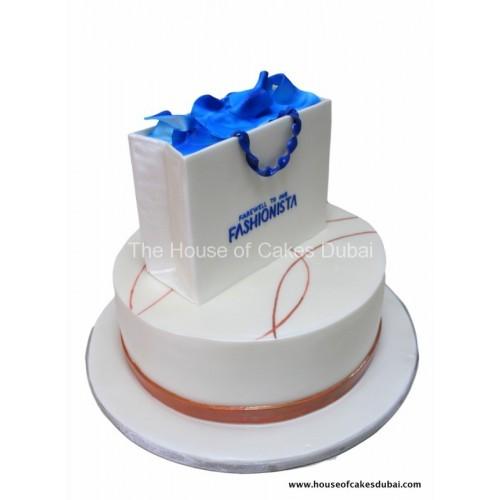 fashionista cake 1 7