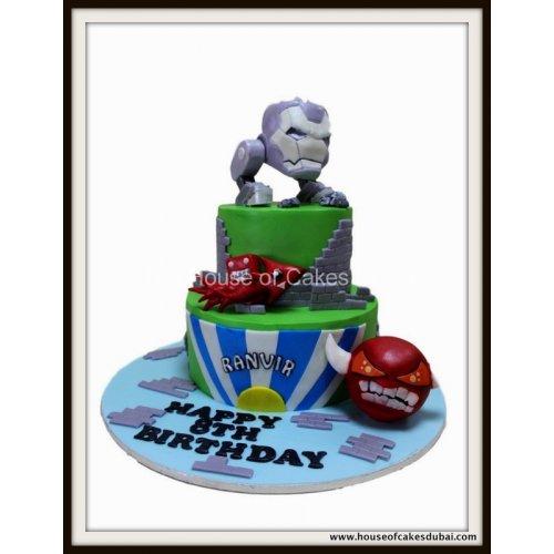 cake ranvir 7