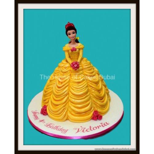 Cake Belle 2