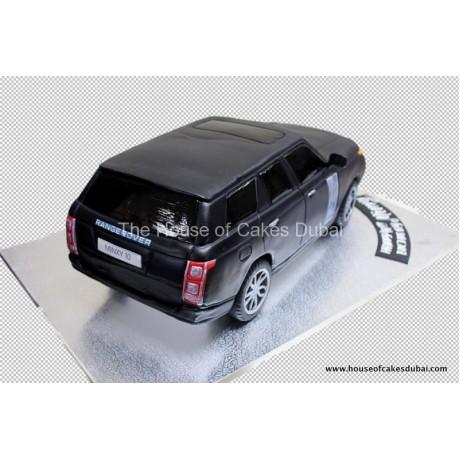 range rover cake 3 7