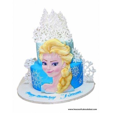 frozen cake 25 6