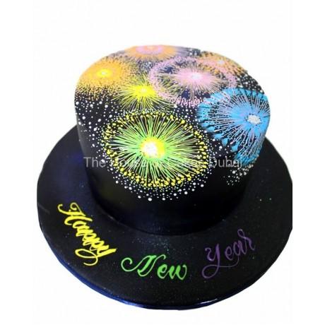 new year's cake 2 6