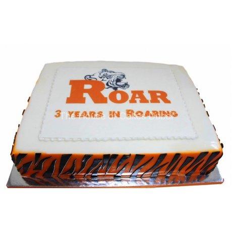 roar cake 6