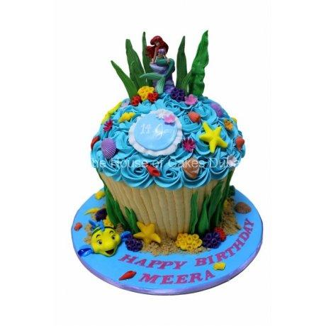 ariel cake 18 6
