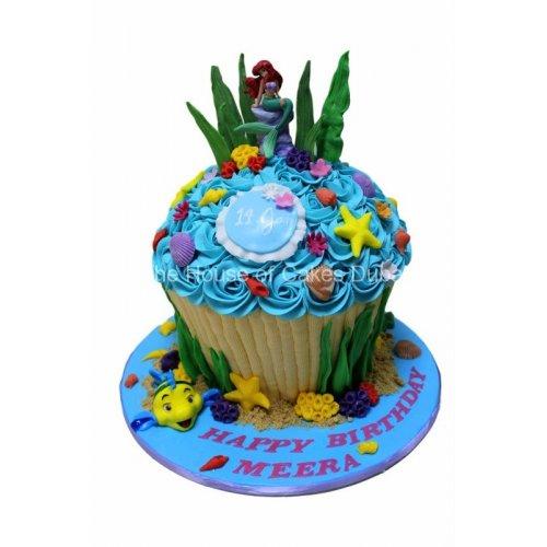 ariel cake 18 8