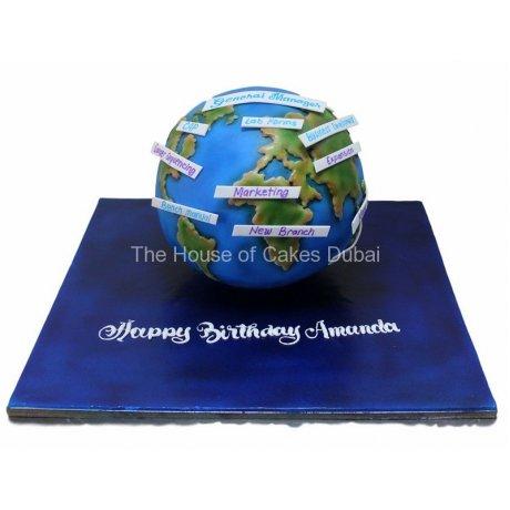 globe cake 2 6