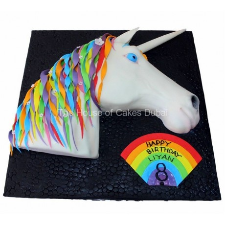 unicorn cake 3 6