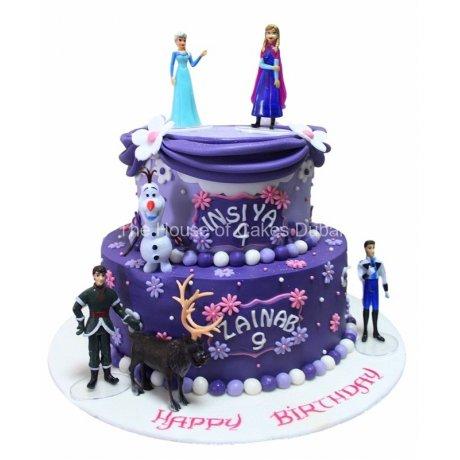 frozen cake 36 6
