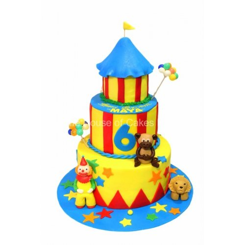 Cake Circus
