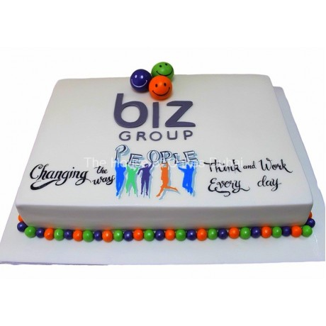 biz group cake 6