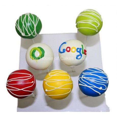 google cake pops 6