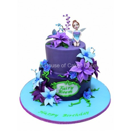 fairy cake 5 6