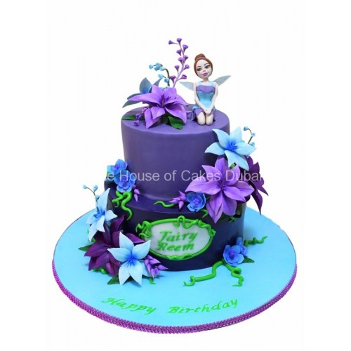 fairy cake 5 7