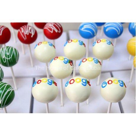 google cake pops 7