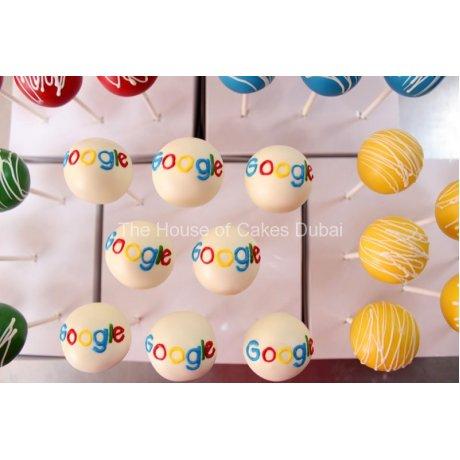 google cake pops 8
