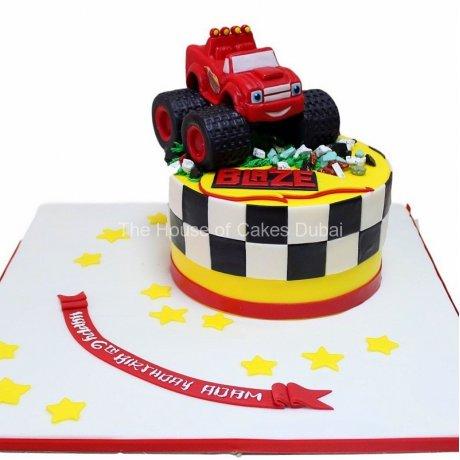 cake blaze 1 6