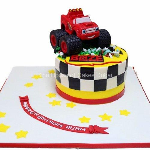 Cake Blaze 1