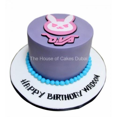 d.va bunny cake 7