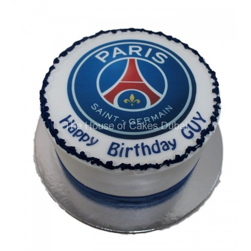 Psg Cake