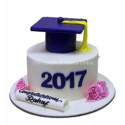 graduation cake 23 9