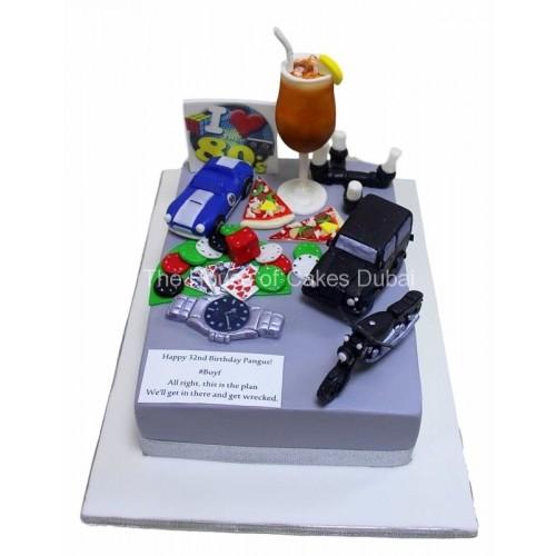 favorite things cake 4 7