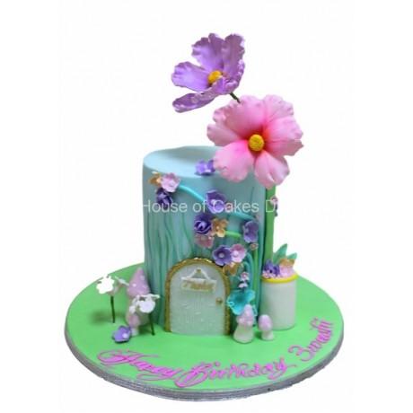 cake kiana 6