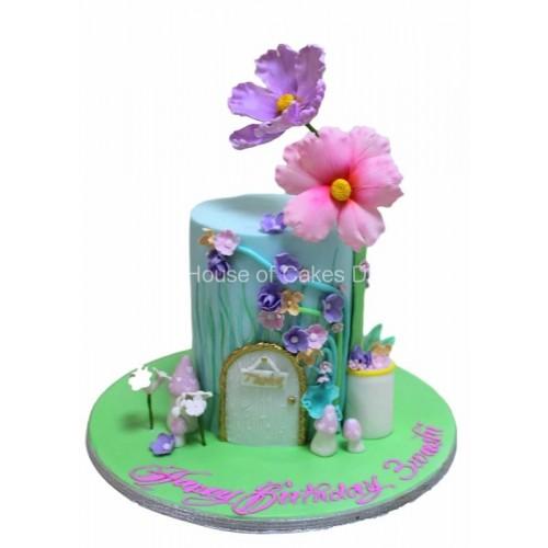 cake kiana 8