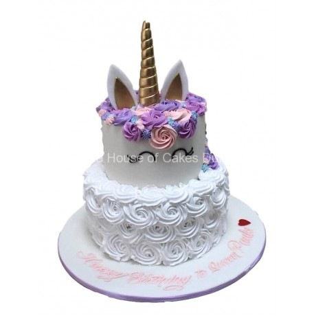 unicorn cake 6 6