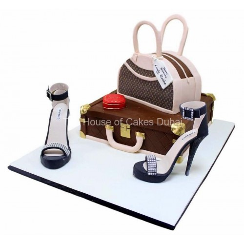 Absolute style cake 7