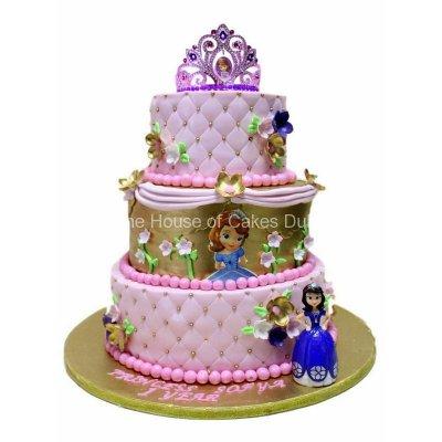 Sofia Cake 15