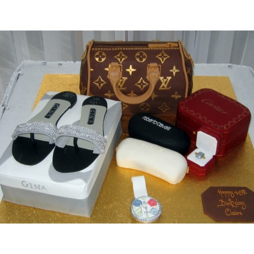 Absolute Style Cake