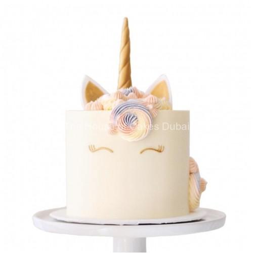 Unicorn cake 8